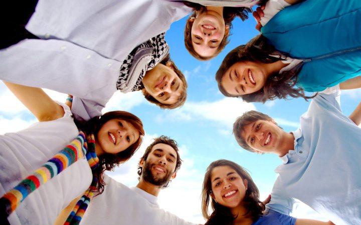 Всемирный день молодежи 2012