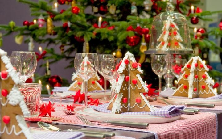 новогодний стол, что приготовить на новый год