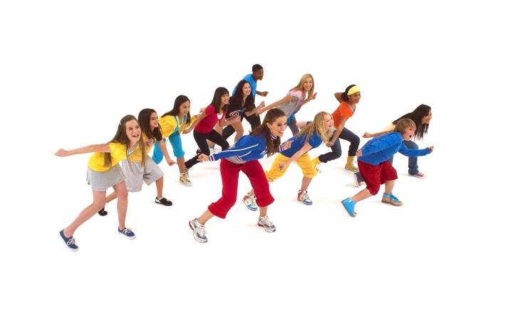 школы детского танца в киеве