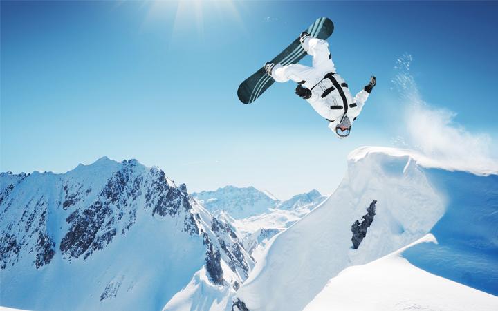 Сноубординг трюки. Смотреть видео онлайн