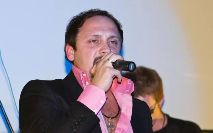 Стас Михайлов. Концерт в Киеве. 1 апреля 2013 года