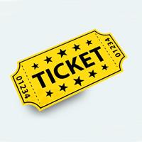 2 билета на концерт в