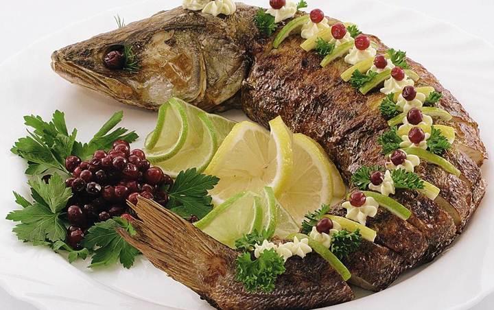 Как приготовить рыбу. Кулинарные советы
