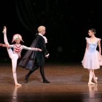 Интересные факты от создателей балета «Щелкунчик»