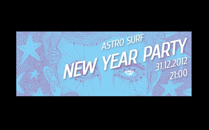 Astro Surf New Year 2013