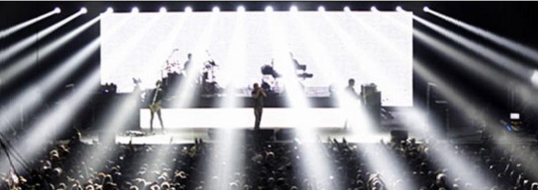 """Концертный тур группы """"Океан Ельзи"""" по городам Украины в 2013 году"""