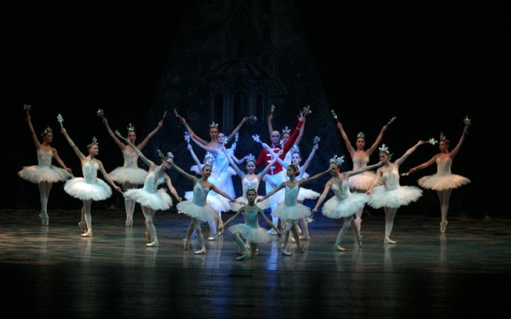 30 декабря в Консерватории состоится балет-феерия «Щелкунчик»