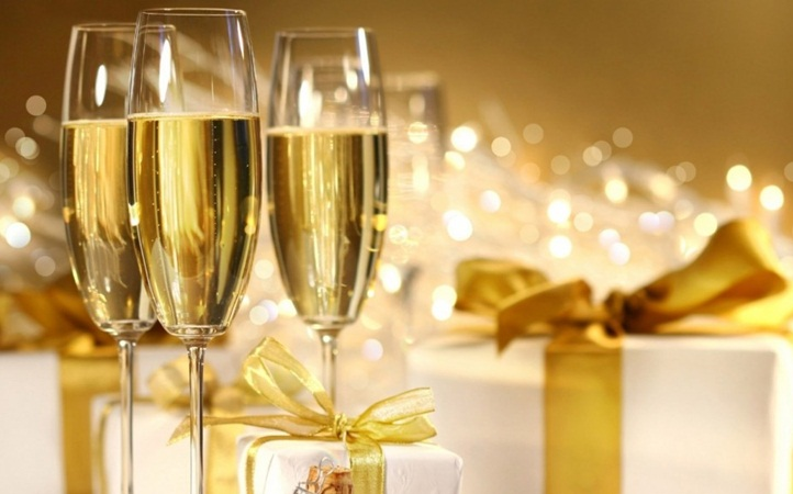 Поздравление читателей портала Relax.com.ua с Новым годом