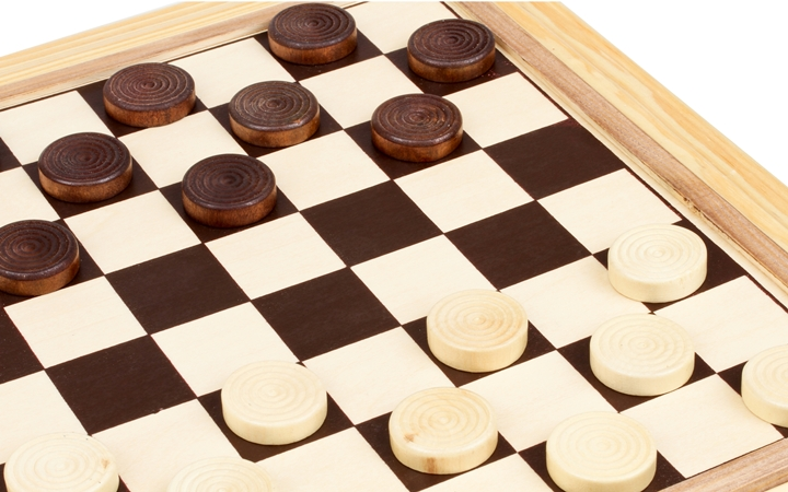 Франківець став наймолодшим чемпіоном світу з шашок-64 (відеосюжет)