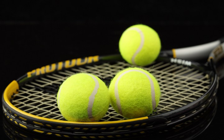 теннис, большой теннис