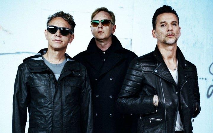 Depeche Mode. Новый альбом