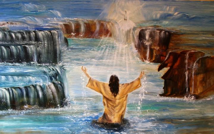 Крещение. Традиции праздника