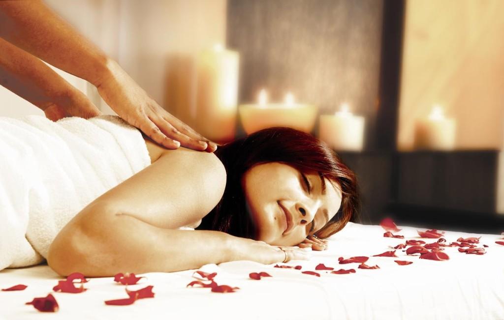 Эротический массаж онлайн