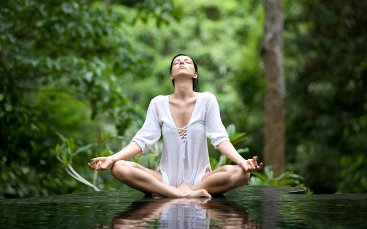 Медитация. Видео онлайн