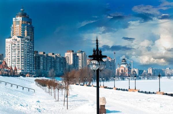 красивые места для фотосессий в Киеве