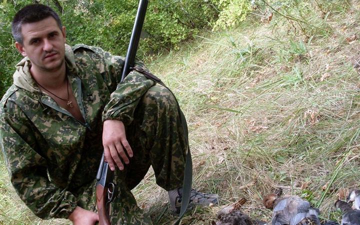 Открытие охоты 2013. Сроки сезона охоты