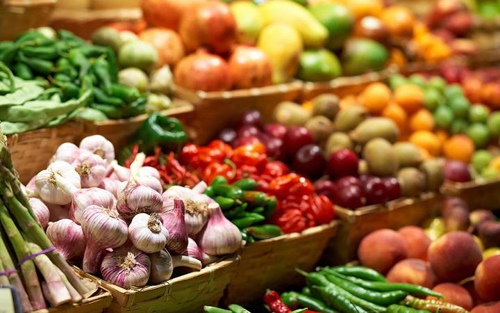 Рынки Киева. Где купить свежие продукты