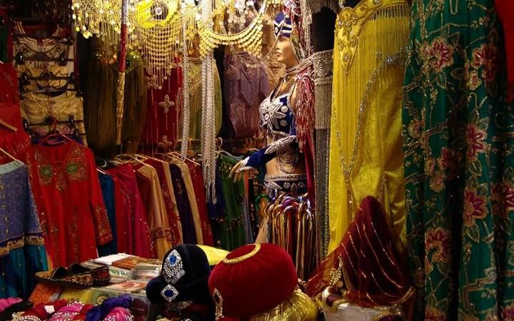 Шоппинг в Стамбуле. Особенности шоппинга в Турции
