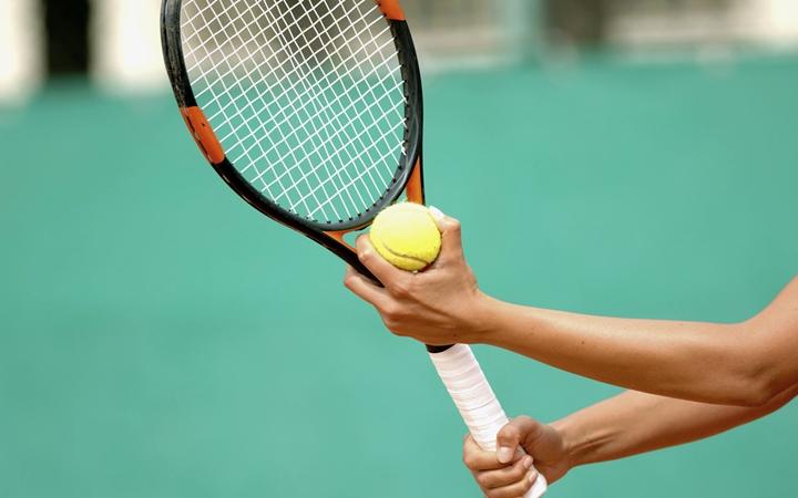 Где поиграть в теннис в Киеве