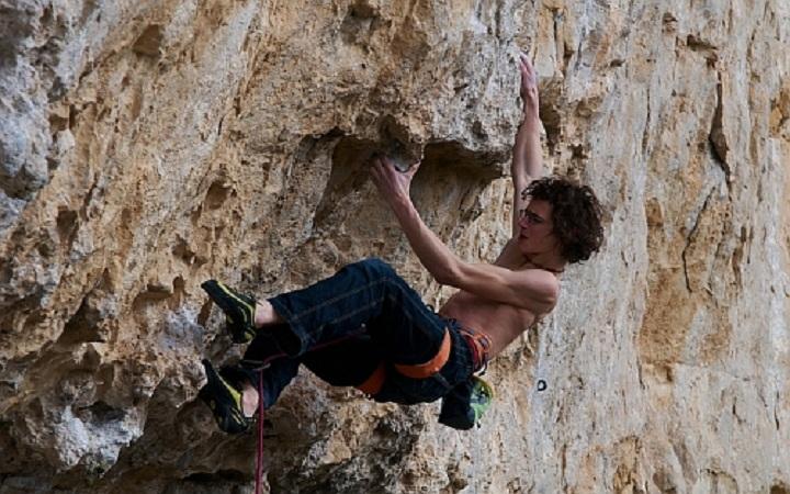 Уроки скалолазания на видео. Смотреть онлайн