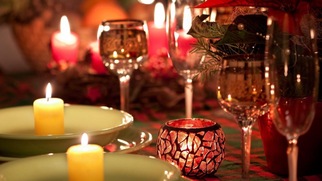 Что приготовить на День всех влюбленных. Романтический ужин