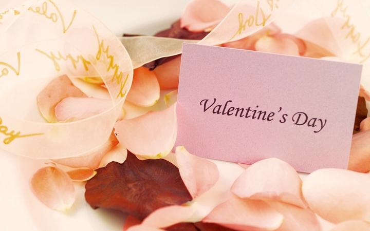 День Святого Валентина. Традиции празднования