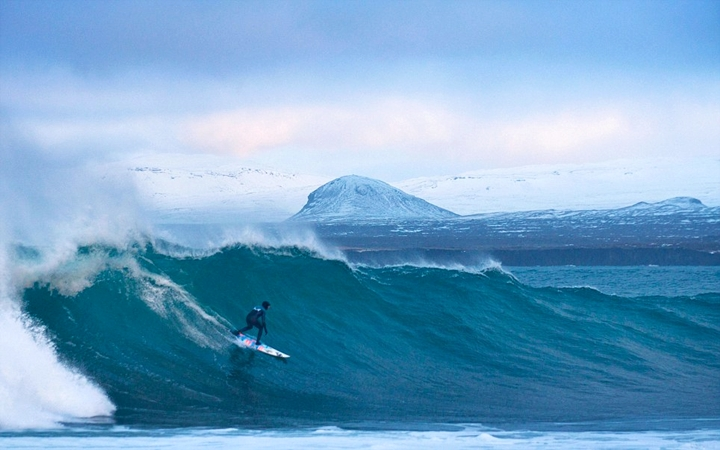 Экстремальный серфинг видео. Смотреть онлайн