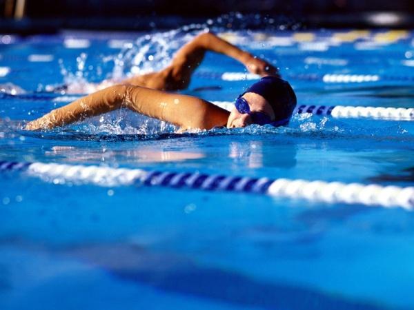 Плавание брасом, кролем, баттерфляем. Техника стилей