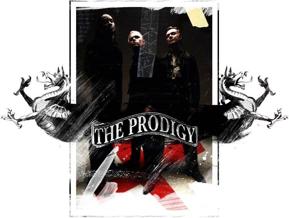 The Prodigy. Концерт в Киеве