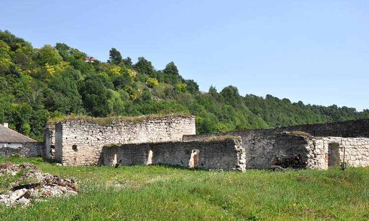 Майские праздники на Тернопольщине