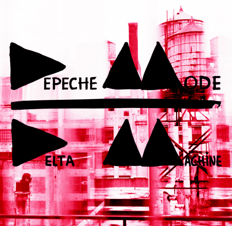 Depeche Mode Delta Machine новый альбом