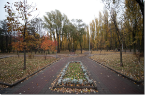 Дорогожицкий парк