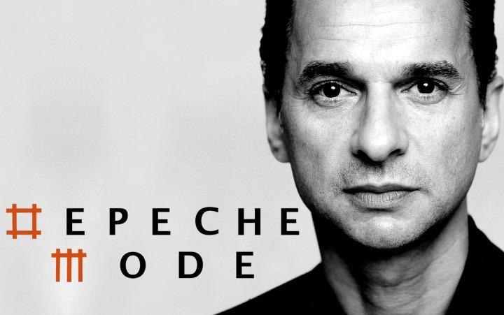 В Вене пройдет презентация нового альбома Depeche Mode «Delta Machine»