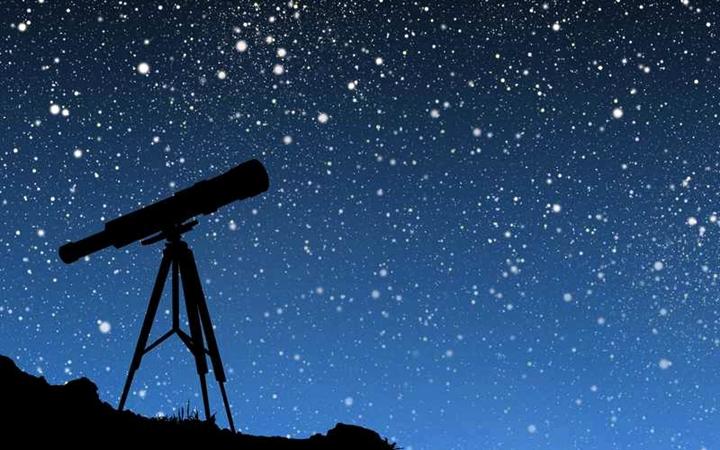 Где посмотреть на звезды в Киеве