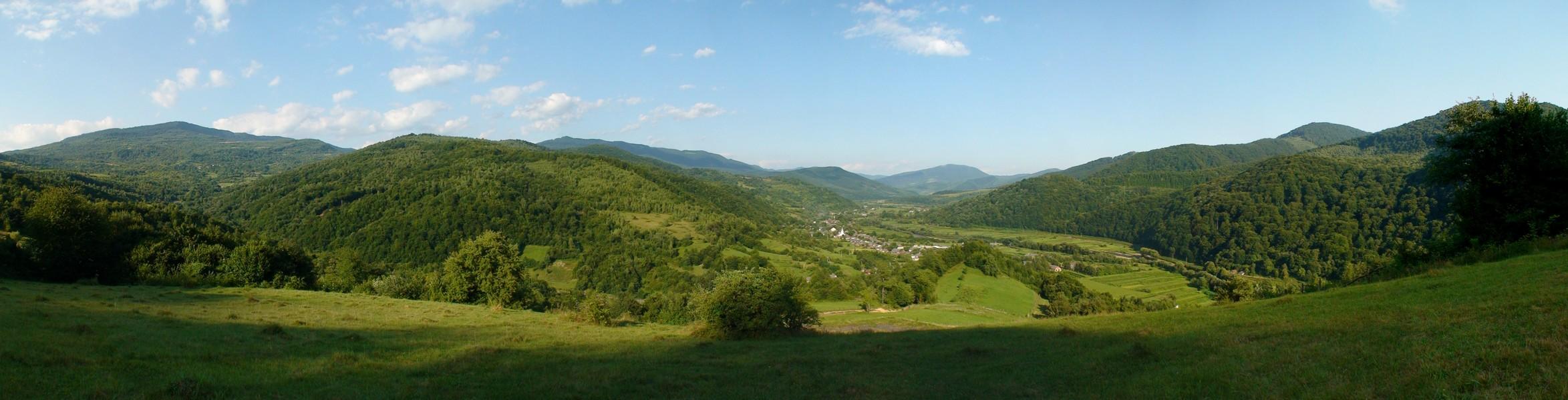 Туры по Закарпатью со встречей Пасхи