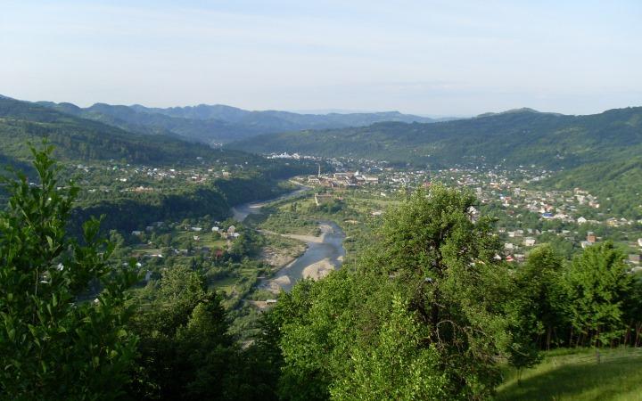Туры на майские праздники по Закарпатью