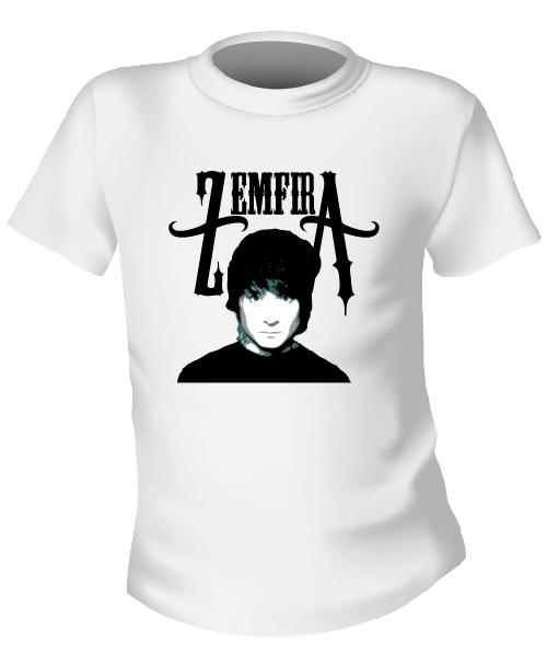 Земфира Купить футболку