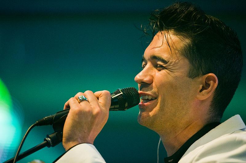 Matthew Dear выступит на разогреве у Depeche Mode