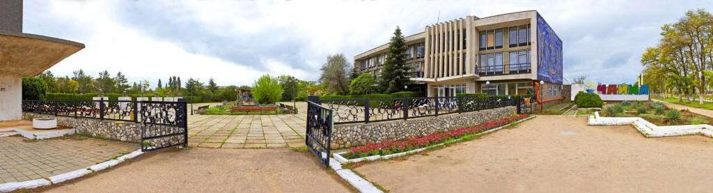 Международный детский медицинский центр «Чайка»