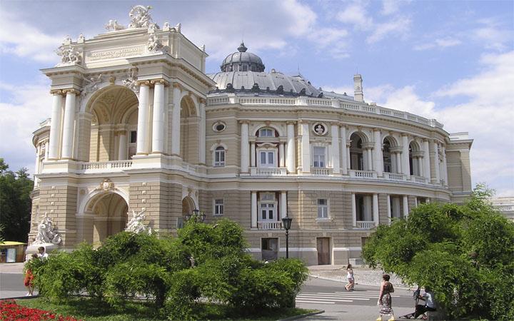 Экскурсионный тур Одесса и Придунавье
