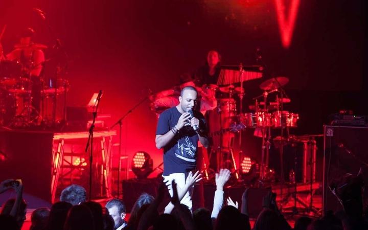 Отчет с концерта Араша в Киеве