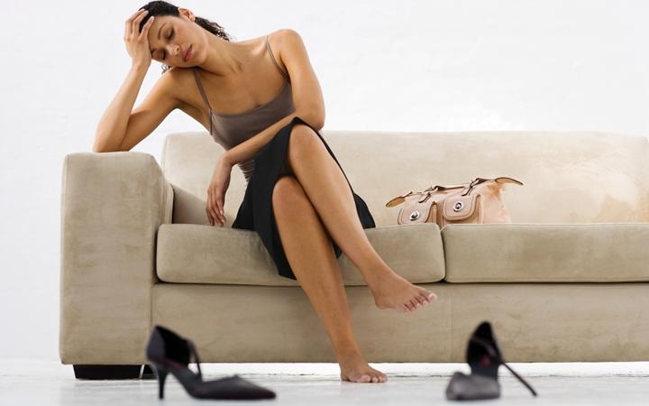 Как быстро отдохнуть и набраться сил. Полезные советы