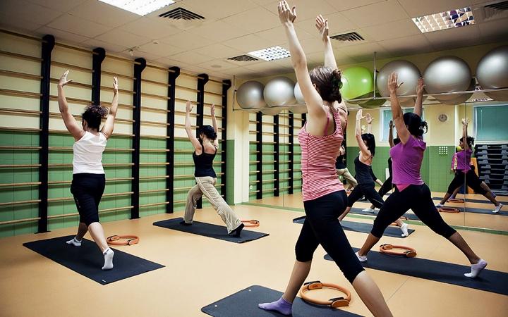 Как полюбить фитнес и сделать занятия регулярными