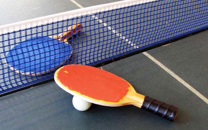 Где поиграть в настольный теннис в Киеве
