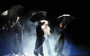 Спектакль в Киеве: Танго жизни