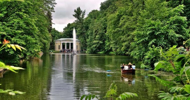 Туристические места Украины: Софиевка