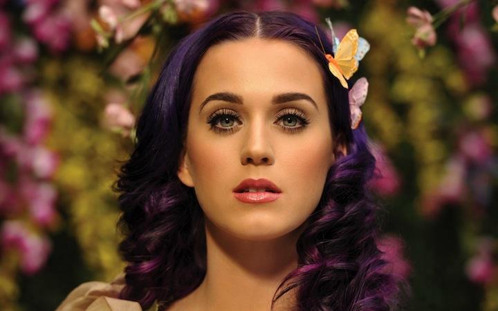Katy Perry в Киеве