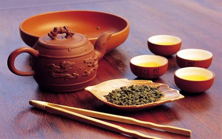 Идея для выходного: Чайная церемония своими силами