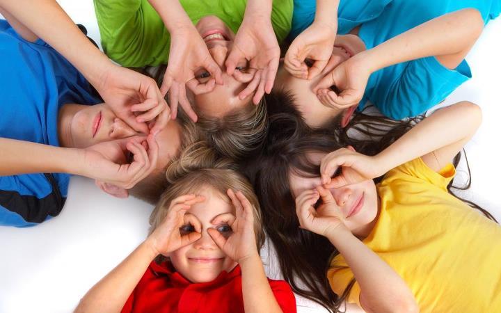 Детские развлекательные центры в Киеве