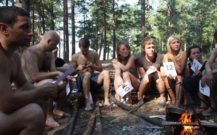 10 способов отдохнуть летом на свежем воздухе